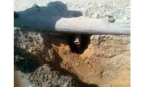 25 منزلا في منطقة الرحيل بالزرقاء دون خطوط مياه  .. والوزارة تطالبهم بمبلغ 54 الف لايصالها  .. وثائق