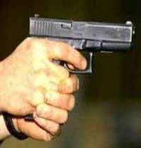 """شخص يطلق """"الرصاص"""" على مطعم في عبدون ويلوذ بالفرار"""