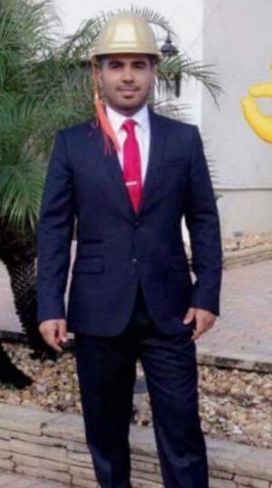 مبارك البكالوريوس لـ محمد علي
