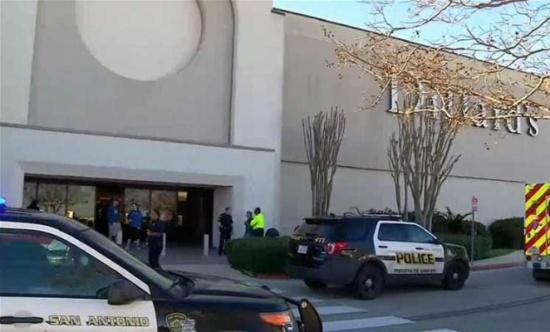مقتل شخص وإصابة سبعة بإطلاق نار في مركز تجاري في ولاية تكساس الأمريكية