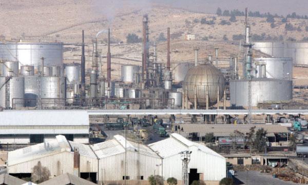 """""""الطاقة النيابية"""" تؤكد دعمها الكامل لشركة مصفاة البترول الاردنية"""
