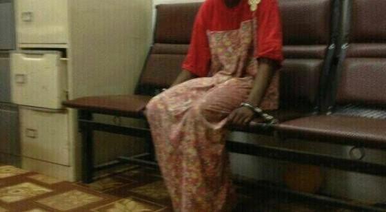 """في أسرع حكم  ..  القصاص على الخادمة الإثيوبية قاتلة الطفلة """"لميس"""""""