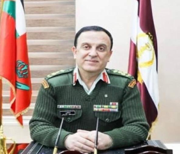 """العميد الطبيب """" عبد الله عميش"""" مديراً للخدمات الطبية و الوهادنة مستشاراً لرئيس هيئة الأركان"""