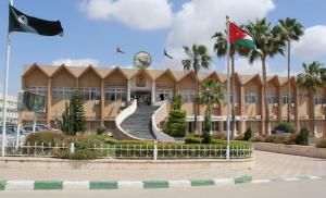 مجلس أمناء اليرموك يقر تشكيلات أكاديمية جديدة