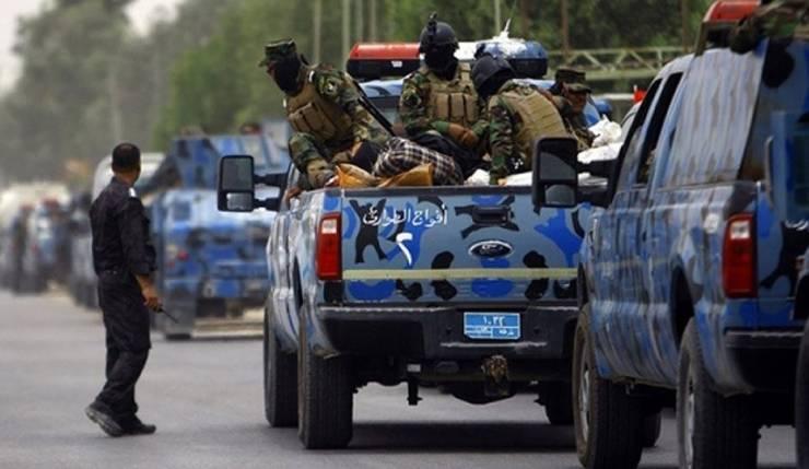 جريمة تهز العراق ..  رجل يقتل حفيده الرضيع بالمخدرات والكحول