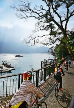 بالصور  ..  تايوان - عاصمة ركوب الدرَّاجات في آسيا