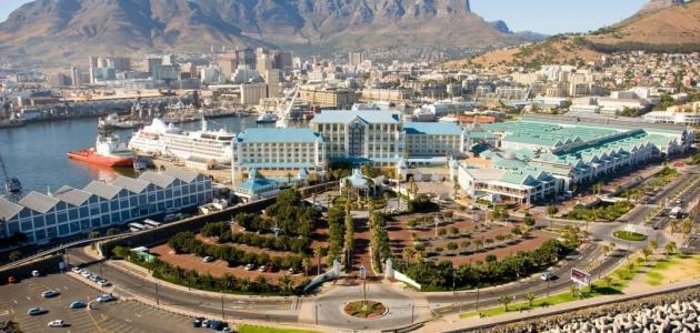 بالصور ..  معلومات عن دولة جنوب أفريقيا