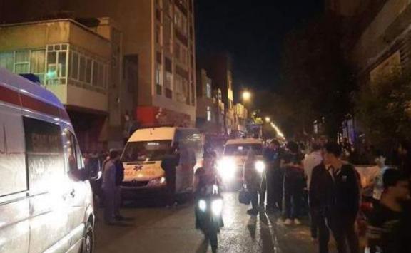 وفاة موظفة بالسفارة السويسرية بإيران إثر سقوطها من ارتفاع شاهق