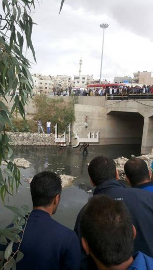 عاجل : بالصور.. غرق طفلين في بركة تجمع مياه صرف صحي بالجبل الأبيض