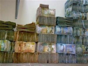إختفاء 340 مليون دينار من عوائد التخاصية