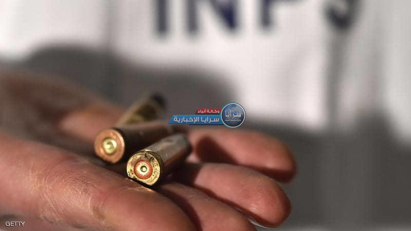 إصابة فتاة برصاصة طائشة في مادبا