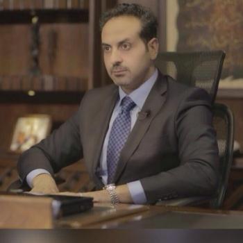 قطيشات مستشارا قانونيا لرئيس الوزراء