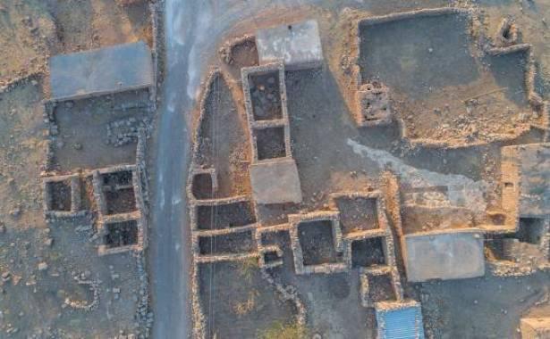 بالصور  ..  العثور على لعبة أطفال عمرها 5 آلاف عام في تركيا