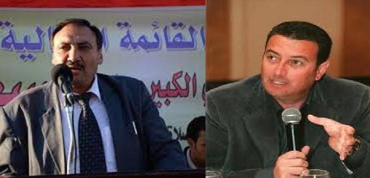 الصفدي نائباً أول لرئيس مجلس النواب .. والضلاعين نائباً ثاني