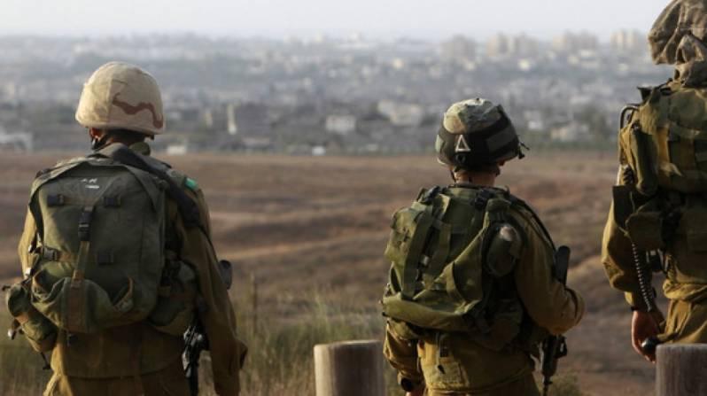 الاحتلال يعزز تواجده على حدود قطاع غزة في جمعة كسر الحصار