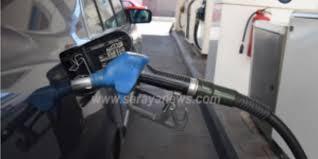 """وزارة الطاقة :ارتفاع أسعار المشتقات النفطية في الاسبوع الثاني من شباط  .. """"تفاصيل"""""""