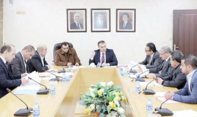 لجنة الطاقة بالنواب تقر قانون المصادر الطبيعية