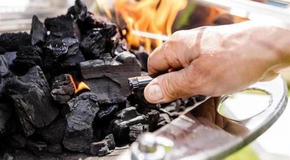 اليكم اهم النصائح لتجنب الحروق أثناء الشواء على الفحم
