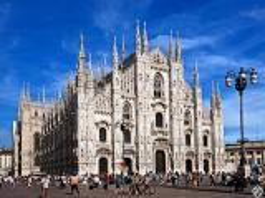 7 من أجمل المعالم السياحية في ميلانو.. صور