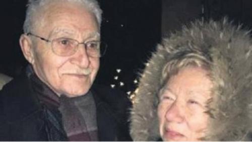 بالتفاصيل ..  عجوز تركي يقتل زوجته بعد مرور 50 عاماً على زواجهما!