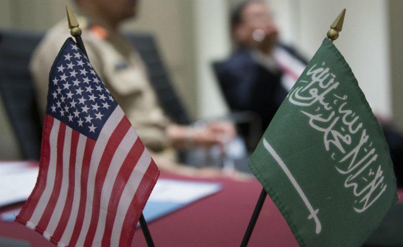 صفقة عسكرية كبيرة بنصف مليار بين أميركا والسعودية