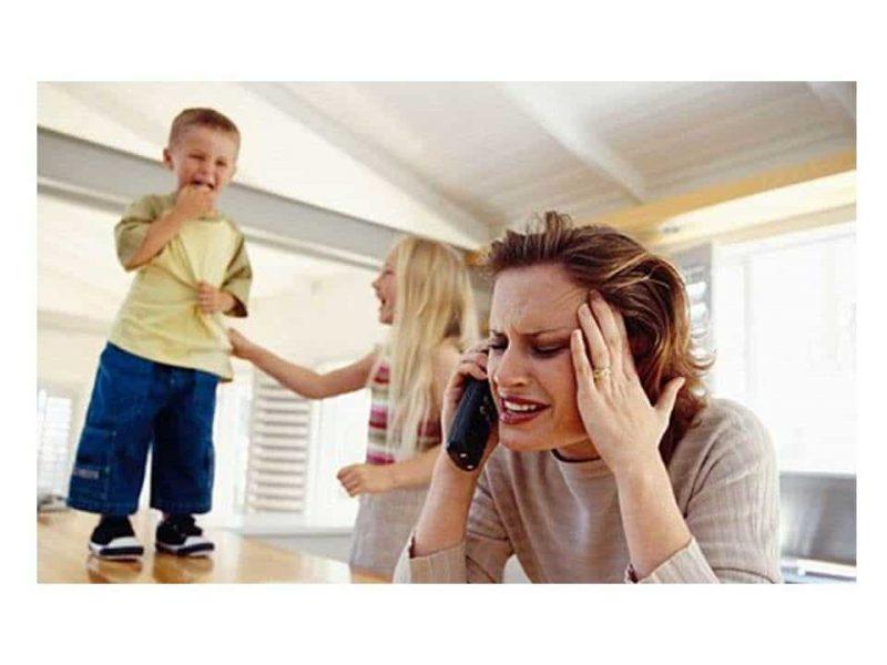 ابني يتهمني بأنني أم فاشلة!