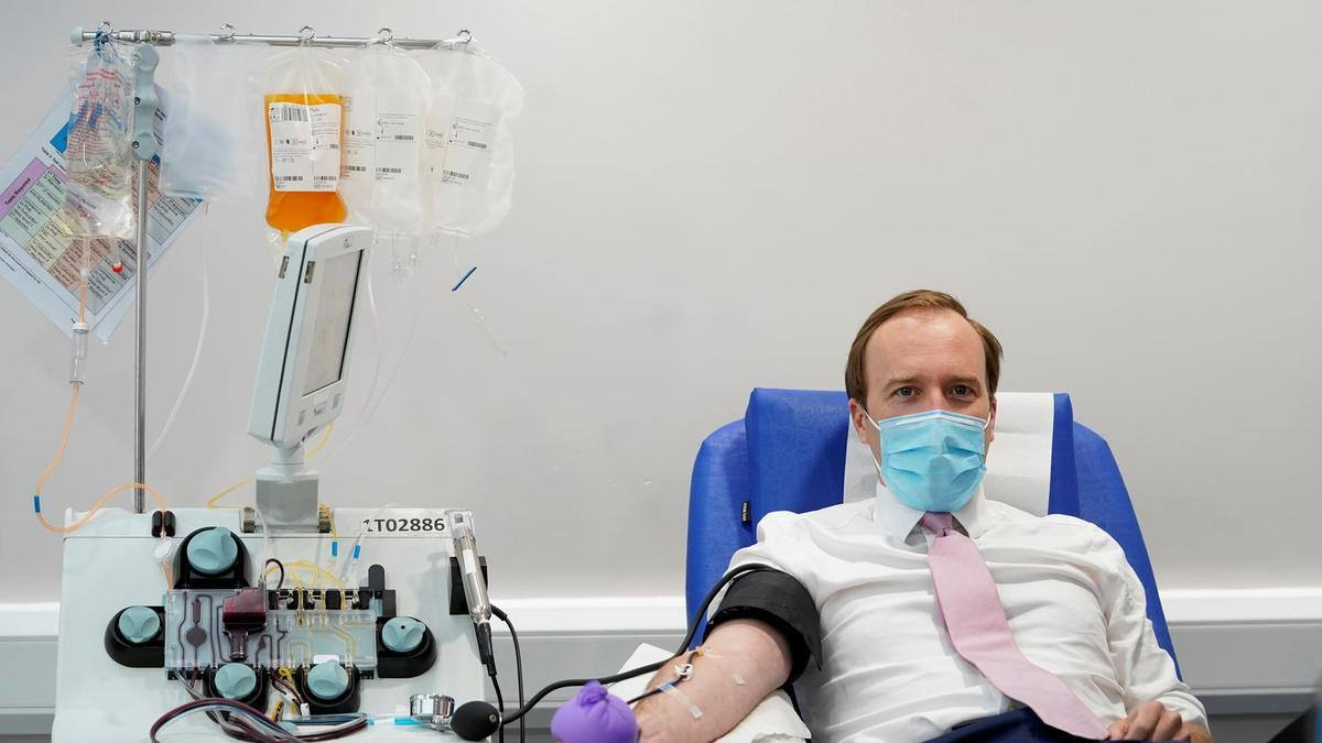 """بريطانيا """"تختبر"""" أدوية مضادة للالتهابات والسرطان كعلاج محتمل لكورونا"""