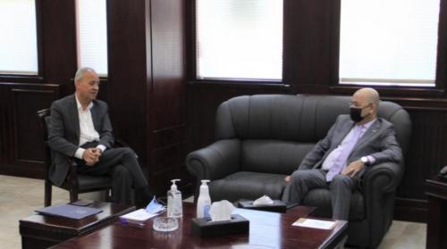 العراق يسعى لتسهيل حركة المستثمرين الأردنيين عبر تسريع إجراءات منح تأشيرة الدخول