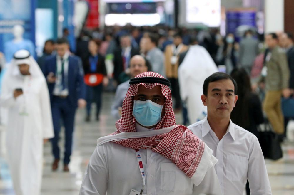 السعودية تسجل 41 وفاة و 3372 إصابة جديدة بكورونا