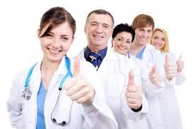 مطلوب لكبرى الجهات الصحية في الخليج أطباء اخصائيين واستشاريين