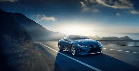 لكزس تحقق مبيعات عالمية تراكمية بلغت 2 مليون سيارة كهربائية