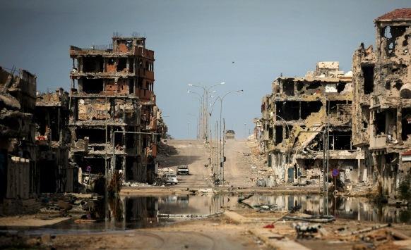 نقيب المقاولين :وفد اردني يزور ليبيا لبدء تنفيذ مشاريع اعمار فيها