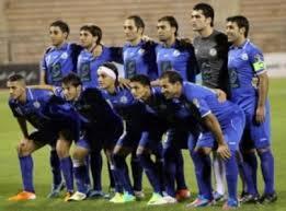 الرمثا يخسر امام القادسية الكويتي في كأس الاتحاد الاسيوي