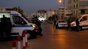 ما سبب التواجد ألامني في محيط السفارة الاسرائيلية بعمان ؟
