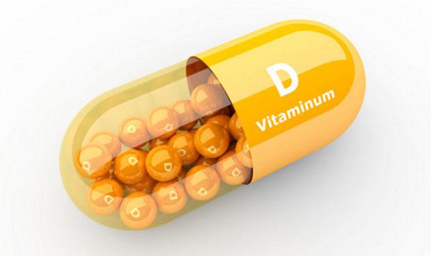 دراسة: نقص فيتامين (د) قد يزيد من خطر إصابتك بمرض خطير