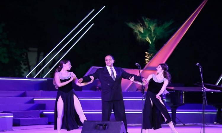 أوبرا القاهرة تحيى حفلا موسيقيا بأغانى أشهر أفلام هوليوود