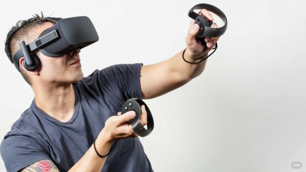 رجل يقضى أسبوعاً كاملاً داخل الواقع الافتراضي