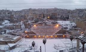 منخفض قطبي يؤثر على بلاد الشام وتركيا خلال ايام ..  تفاصيل