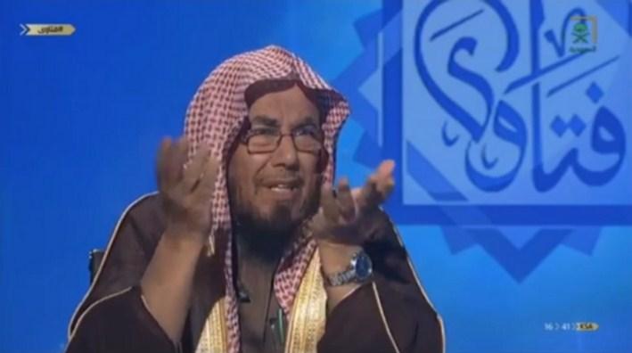 """بالفيديو  ..  داعية سعودي : لا يجب إخبار الزوجة بالزواج من ثانية  ..  """"تفاصيل"""""""