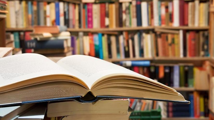 عرف على الكتب الأكثر مبيعا لشهرى يوليو وأغسطس