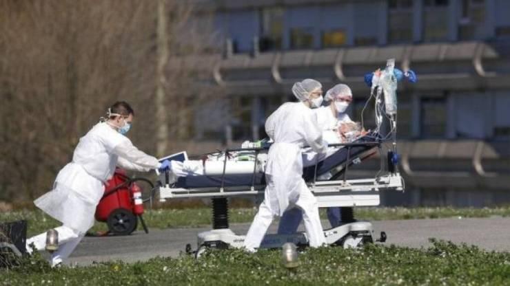 102وفاة و1721 إصابة بكورونا بين الجاليات الفلسطينية حول العالم