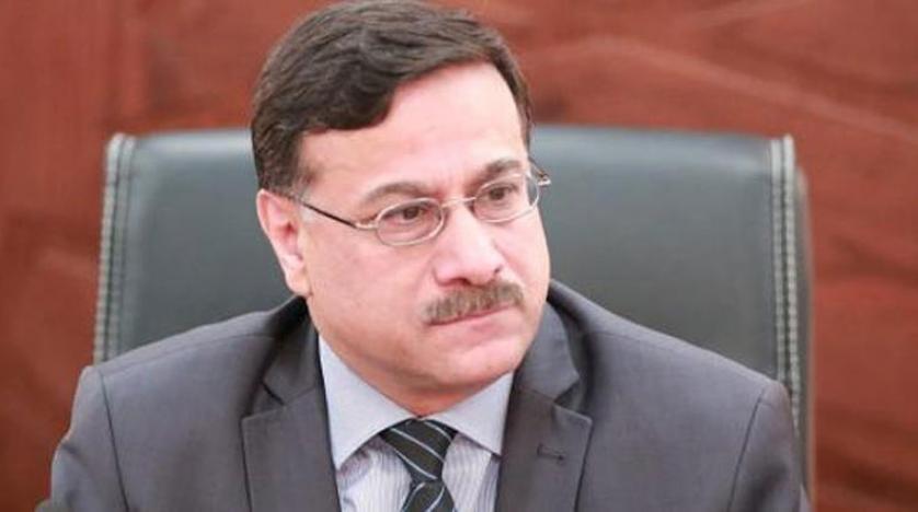 الوزير الاسبق عز الدين كناكرية  ..  حيثُ وُجدت الأخلاق والامانة و الإتقان في العمل