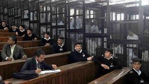 محكمة مصرية تخفف أحكاما بالسجن بحق متظاهرين ضد اتفاقية ترسيم الحدود مع السعودية