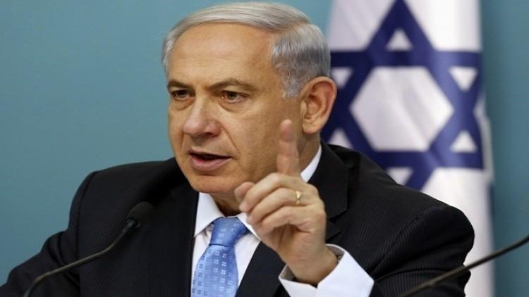 نتانياهو: لن نتخلى عن غور الأردن