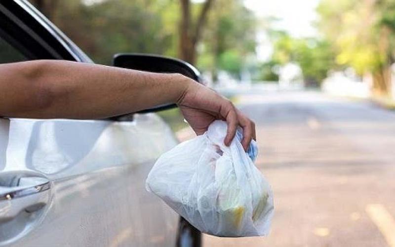 وزارة البيئة: 50 دينارا مخالفة رمي النفايات في الشوارع والأماكن العامة