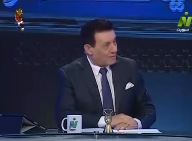 بالفيديو  ..  مذيع مصري لموريتاني: تعلمت العربية فين؟