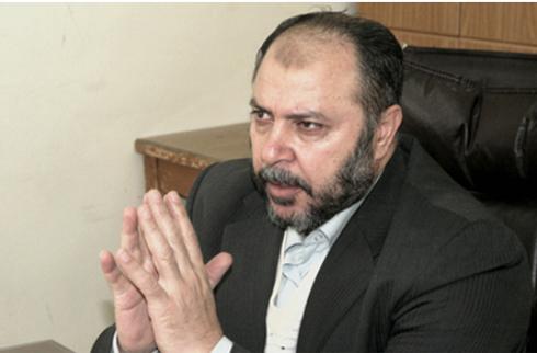 مصادرة مذكرات زكي بني ارشيد في سجن ماركا