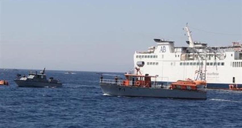 تعيين سلمان مديرا عاما للهيئة البحرية الاردنية