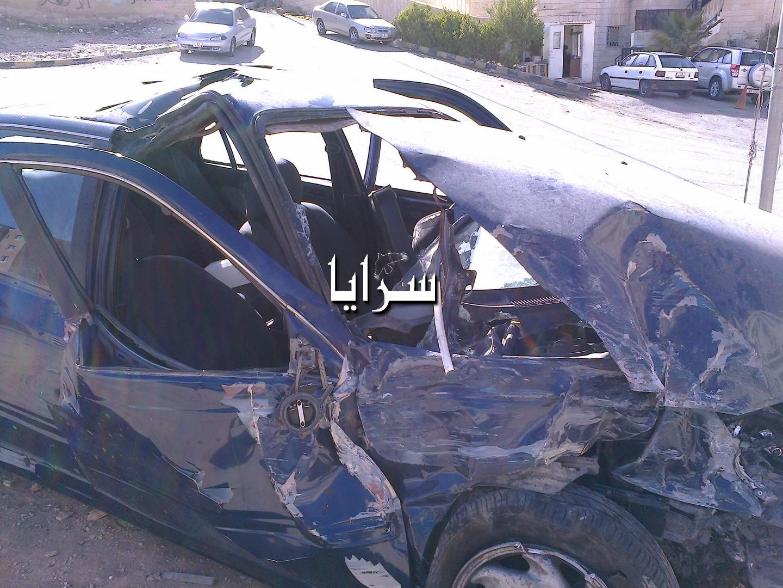 """سيدة  اردنية تناشد مساعدتها  بعد دخول شقيقها بغيبوبة منذ 9 شهور  اثر حادث سير """" صورة """""""