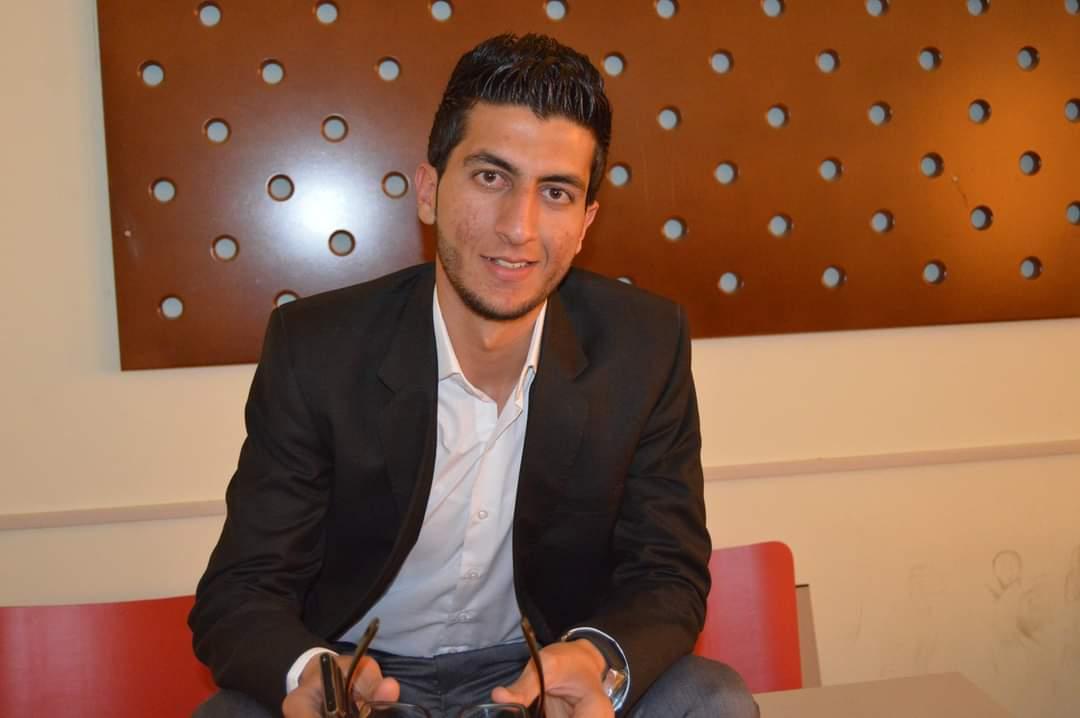 الدكتور عمر هاني المعايطة  ..  مبارك القبول في برنامج اختصاص الجراحة